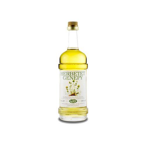Vendita grappe e distillati valdostani